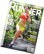 Trail Runner - March 2015