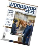 Woodshop News - February 2015