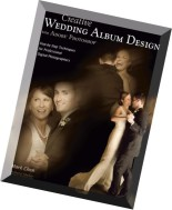 Amherst Media - Creative Wedding Album Design with Adobe Photoshop Step-by-Step Techniques for Professional Digital Photographers