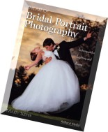 Amherst Media - The Art of Bridal Portrait Photography Techniques for Lighting and Posing