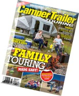 Camper Trailer Touring N 71 - January 2015