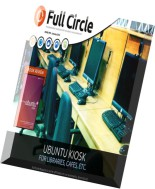 Full Circle Magazine - January 2015