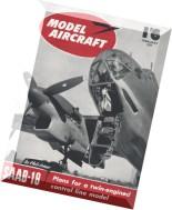 Model aircraft 1959-02