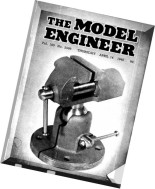 Model Engineer Issue 2499