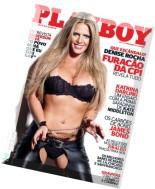 Playboy Brazil - Setembro 2012