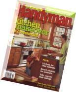 The Family Handyman - October 2004