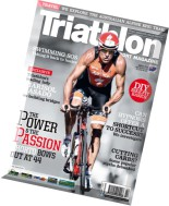 Triathlon & Multi Sport - March 2015