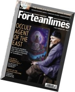Fortean Times – February 2015