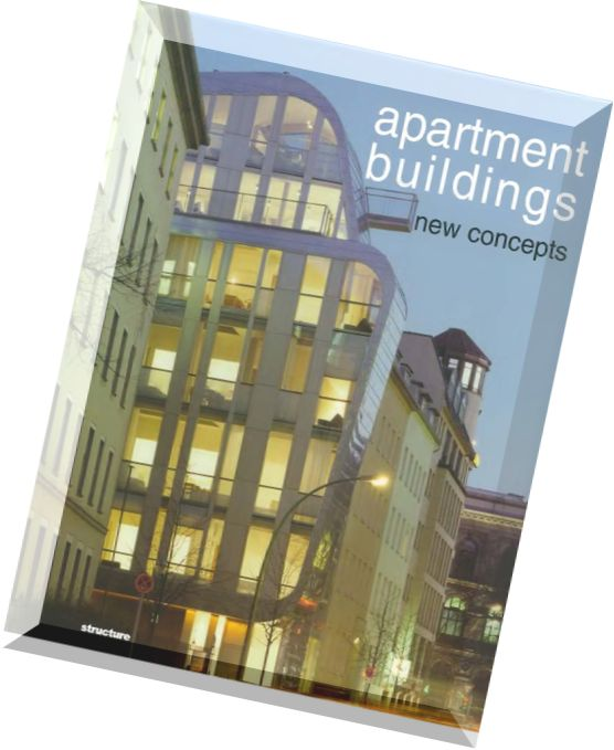 Download new concepts in apartment buildings for Apartment design concepts pdf