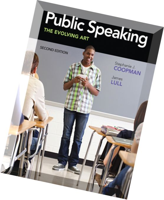 http://www.pdfmagaz.in/wp-content/uploads/2015/02/10/public-speaking-the-evolving-art-2nd-edition/Public-Speaking-The-Evolving-Art-2nd-edition.jpg