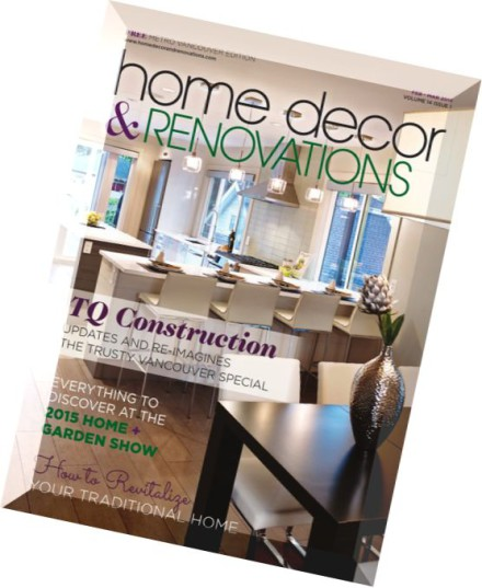Download Vancouver Home Decor Renovations February