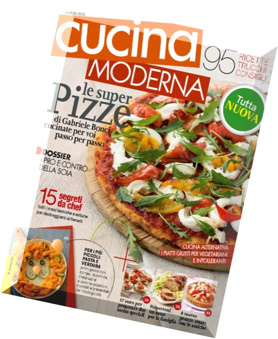 Download cucina moderna marzo 2015 pdf magazine for Cucina moderna magazine