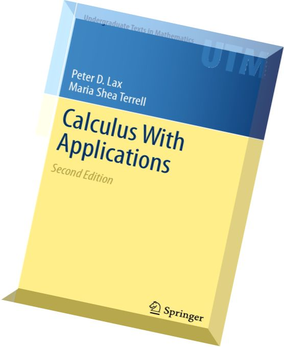 the many applications of calculus in mathematics