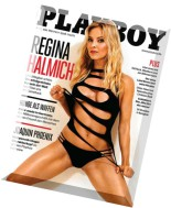 PLAYBOY Germany Marz 03, 2015