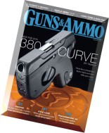 Guns & Ammo - January 2015