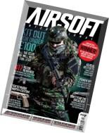 Airsoft International - Volume 10, Issue 10