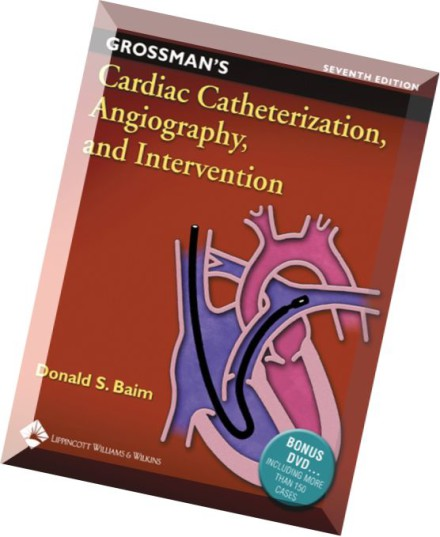 the cardiac catheterization handbook pdf
