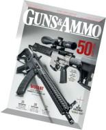 Guns & Ammo - February 2015