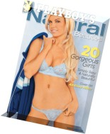 Playboy's Natural Beauties 2012-04-05