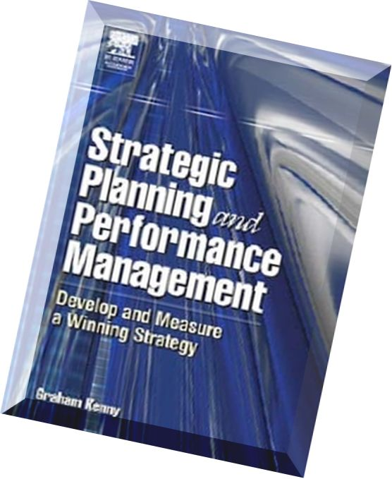 Planning and measure performance