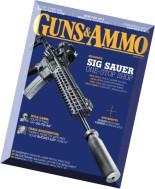 Guns & Ammo - March 2015