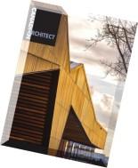 Canadian Architect - February 2015