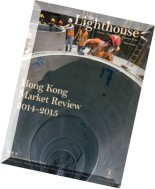 The Lighthouse - Winter 2014