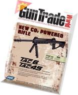Gun Trade World - March 2015