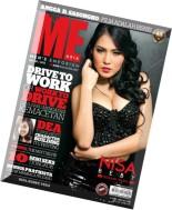 MEasia Magazine - Issue 158, 2015