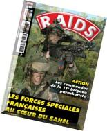 RAIDS - Septembre 2012