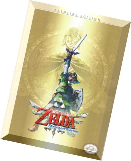 prima official game guide zelda