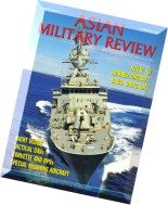 Asian military review - October 2014