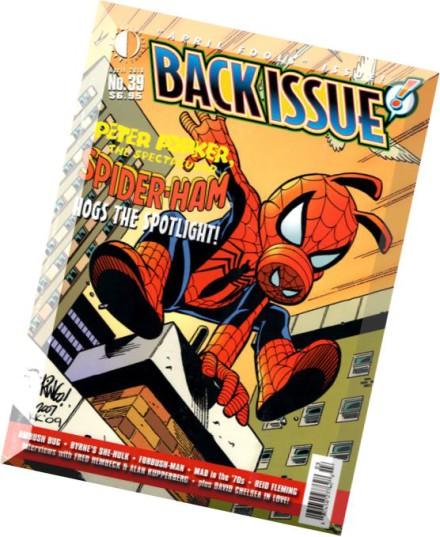 make magazine back issues pdf