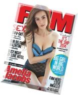 FHM Thailand - February 2015