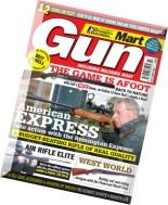 Gun Mart - March 2015