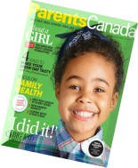 Parents Canada - February - March 2015