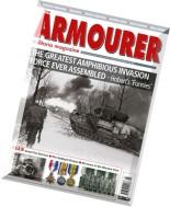 The Armourer - Marvh-April 2015