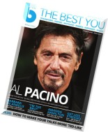 The Best You - March 2015