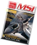 MSI Dergisi - Subat 2015