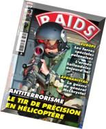 RAIDS - Octobre 2012