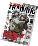 Tactical World - Spring 2015
