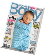 Your Baby - March-April 2015
