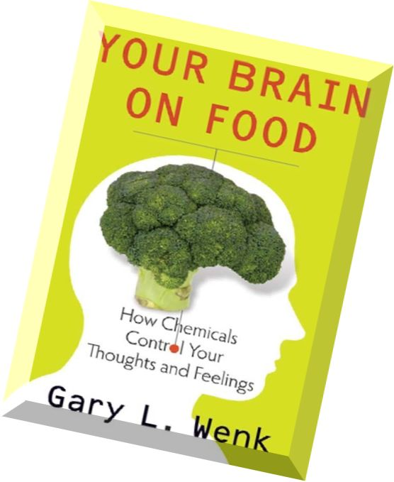 your brain on food Your brain is your cpu, so when something goes wrong with it, it can cause a lot of functions to go haywire diet and nutrition news & advice   this is your brain on fast food diet and nutrition news & advice  9 fascinating things about the brain diet and nutrition news & advice.