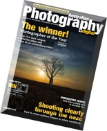 Australian Photography + Digital - February 2015