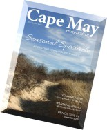 Cape May Magazine - Special Edition 2015