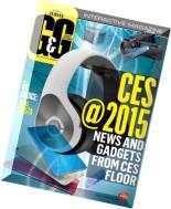 Gadgets & Gizmos India - February 2015