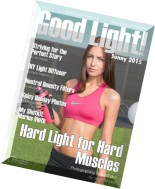 Good Light! Issue 12, Sunny 2015