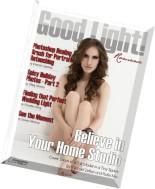 Good Light! Issue 13, 2015