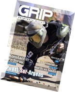 GRIP Paintball Magazine N 5 - May 2013