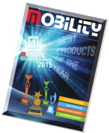 Mobility India - January 2015